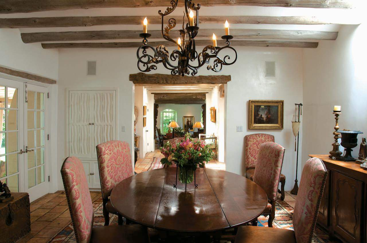Additional photo for property listing at 5200 Old Santa Fe Trail  Santa Fe, New Mexico 87501 United States